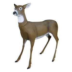 Flambeau Boss Babe Deer Decoy