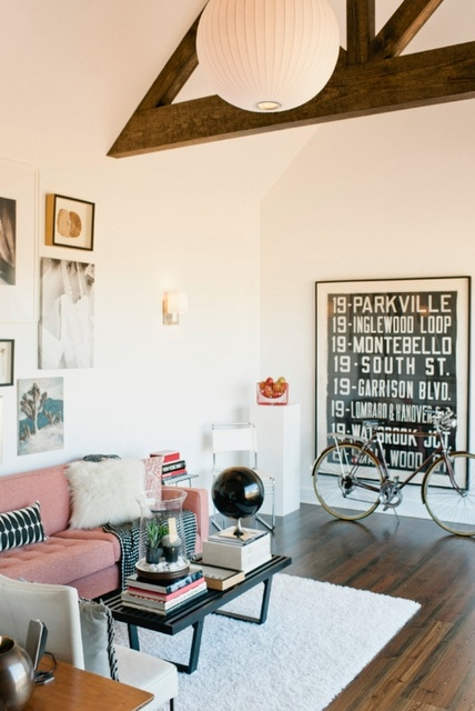 Lovely Living Room
