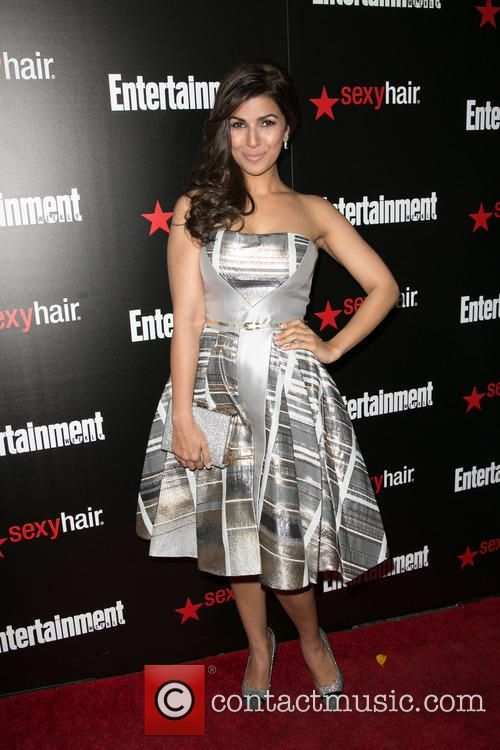 Entertainment Weekly and Nimrat Kaur  Photo credit: Brian To