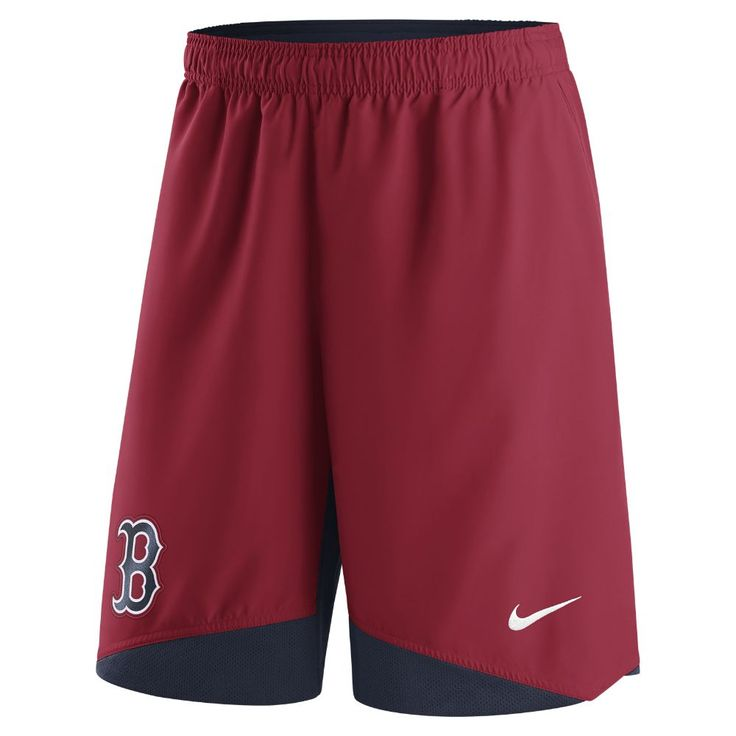 "Nike Dry Woven (MLB Red Sox) Men's 10"" Training Shorts Size"