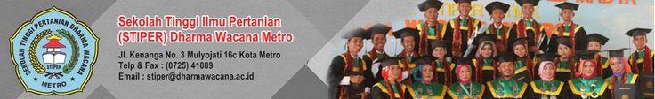 Lowongan Kerja Dosen Perguruan Tinggi Dharma Wacana Metro, Lampung - KarirLampung.com