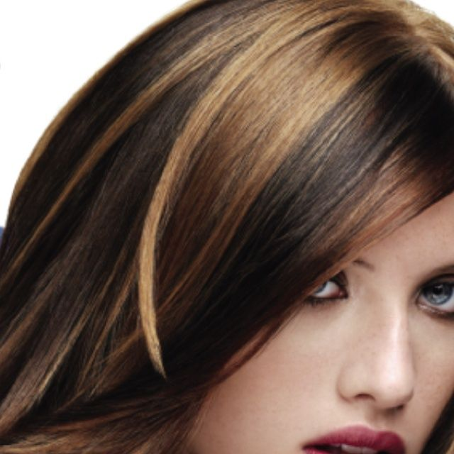 33 Best Images About Hair Brown Chestnut On Pinterest