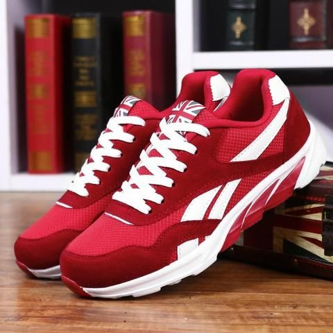f727948859c16 new shelves running shoes for man spring summer comfortable trainers  jogging big size 39-47