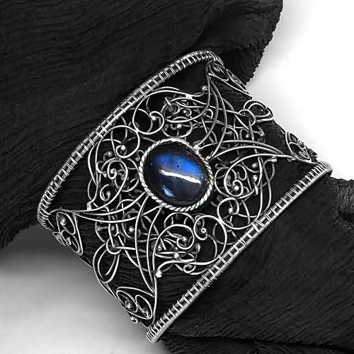 Wioleta Hajcz-biżuteria autorska                                                                                                                                                                                 More