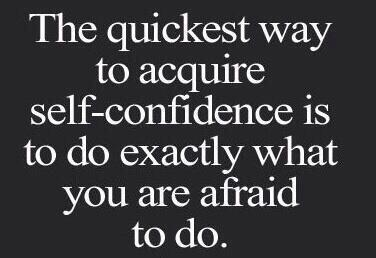 Quickest Way To Acquire Self Confidence - #Confidence, #Idea, #Ideas