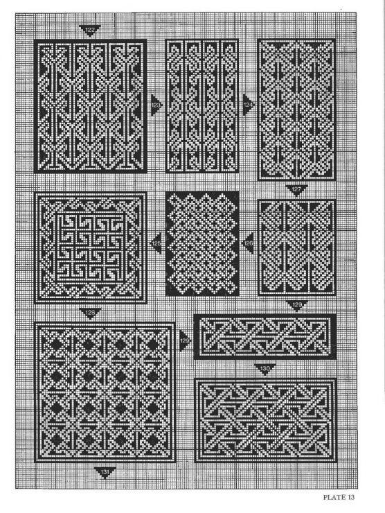 Gallery.ru / Фото #8 - Celtic Charted Designs - thabiti