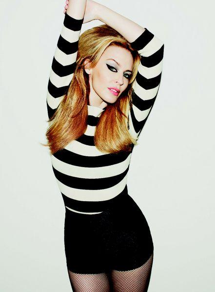Kylie Minogue Body Language 2,012 PNG