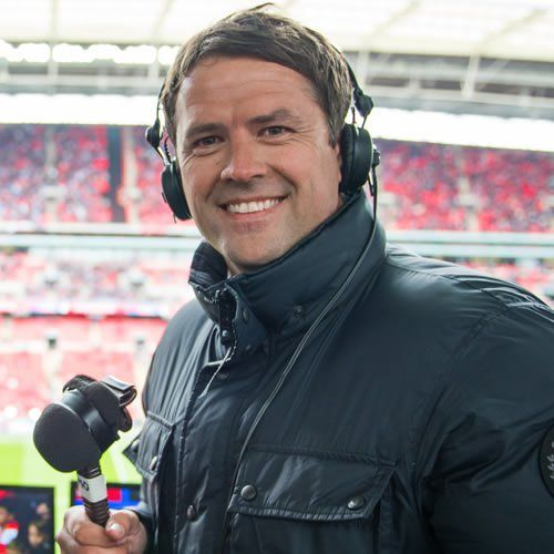 Michael Owen reacts on Twitter as Arsenal and Tottenham both...: Michael Owen reacts on Twitter as Arsenal and Tottenham both lose… #EPL