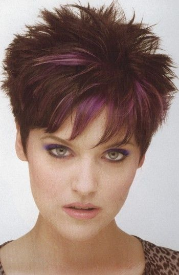 how to style spiky hair 17 best images about hair styles on 5557