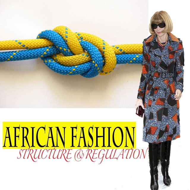CIAAFRIQUE ™ | AFRICAN FASHION-BEAUTY-STYLE: THE BUSINESS OF AFRICAN FASHION