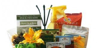 How to Create a Garden Gift Basket: Garden Gift Basket Idea