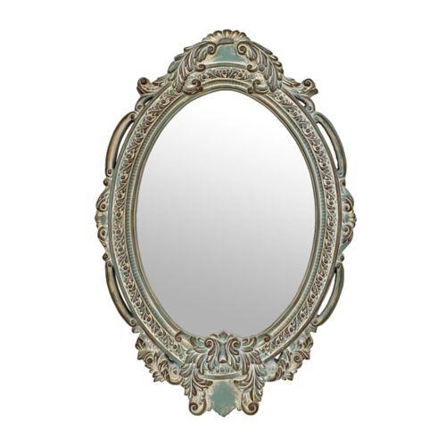 17 Best ideas about Victorian Mirror on Pinterest