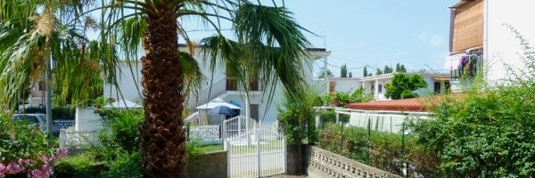 1 bedroom apartment in Nocera Scalo, Calabria - €55000