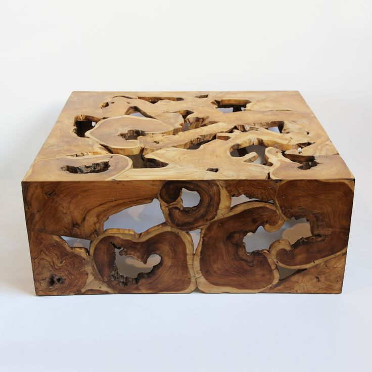 Teak Root Coffee Table Square: 28 Best Bollards And Parking Lot Security Images On