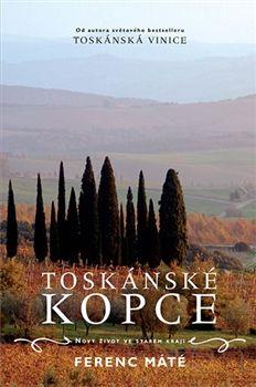 Obálka titulu Toskánské kopce Maxdorf