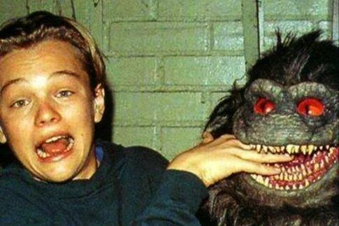 Leonardo Dicaprio on Critters 3