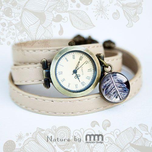FROZEN zegarek