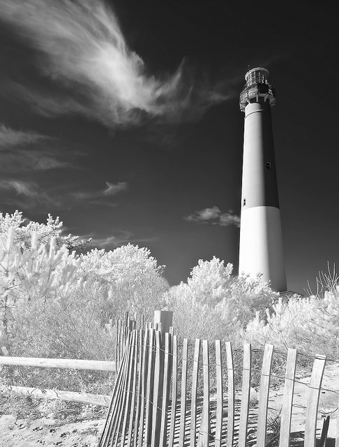 barneget lighthouse big and beautiful singles As big as barnegat light, and the island, has become, it's still a small town at heart, where everybody knows everybody  we offer beautiful spacious beaches .