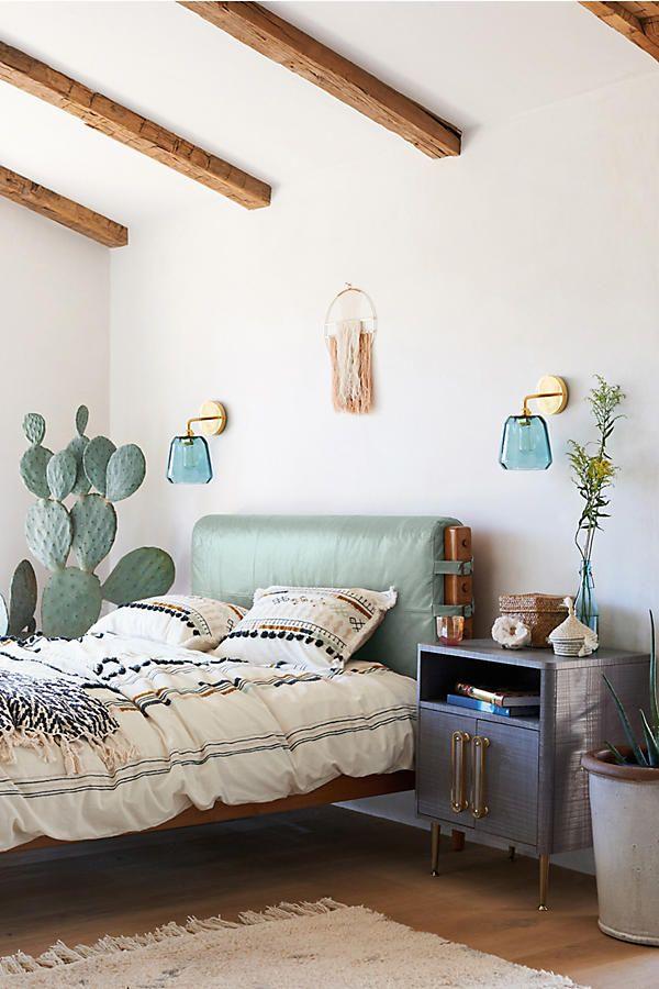 Odetta Nightstand Master Bedroom DesignBedroom 1385