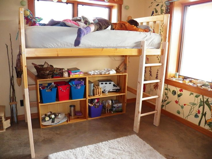 Can You Turn A Bunk Bed Into Loft Rees Help Beds Business