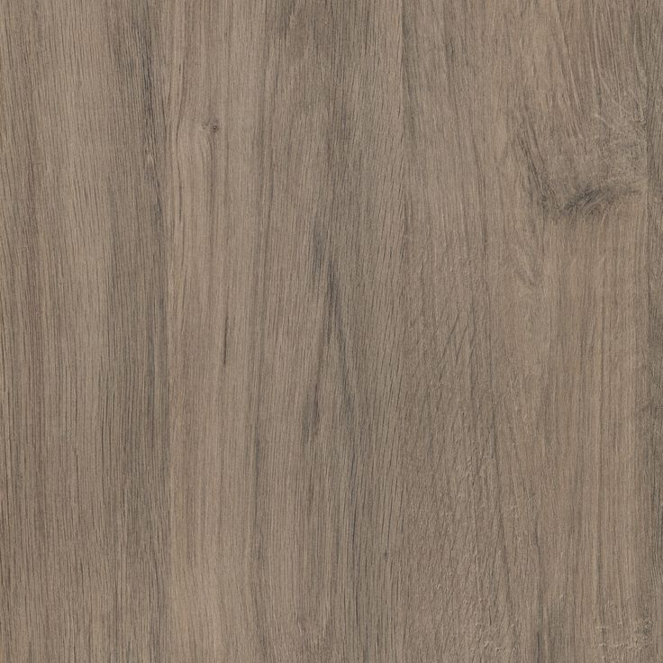 ANTICO OAK WOODMATT - An aged, warm mid grey oak timber colour with dark grey knots and timber splits, featuring throughout with a natural engineered veneer feel.