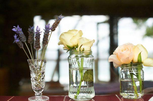 A WYE RIVER WEDDING: YVETTE   JASON