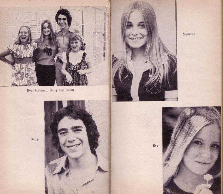 Who played marcia brady on Pinterest | The brady bunch ...