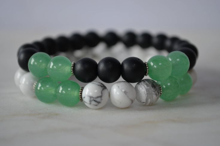Excited to share the latest addition to my #etsy shop: Heart Chakra Aventurine Bracelet. Stretch Bracelet. Emotional Balance Bracelet. Lucky Bracelet. Aventurine Bracelet. Reiki Bracelet.