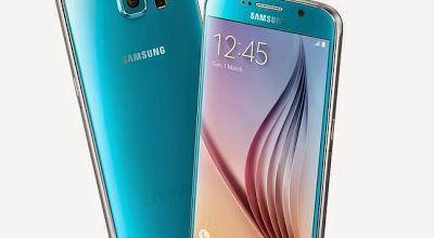 Chao al famoso tono del silbido en el Samsung Galaxy S6