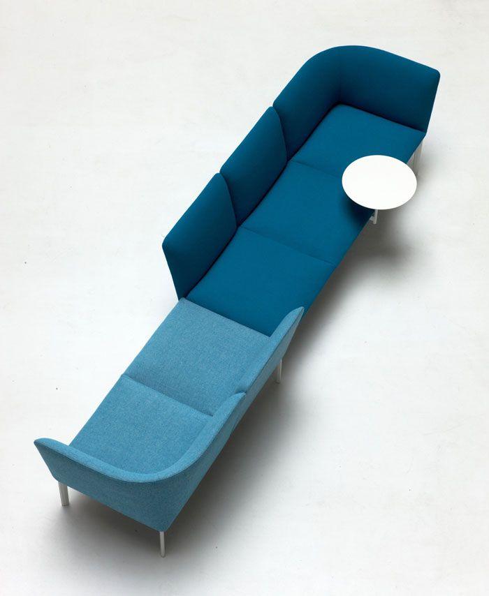 Add Sofa Lapalma. Flexible FurnitureContemporary ...