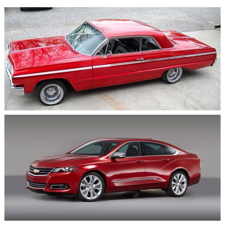 14 Best Images About The All New 2014 Chevrolet Impala On