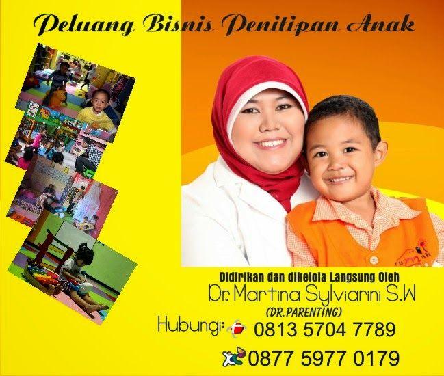 Bisnis Tempat Penitipan Anak | SMS: 0813 5704 7789: Bisnis Tempat Penitipan Anak dan Cara Jitu Mempromosikanya, visit: http://bisnistempatpenitipananak.blogspot.com/