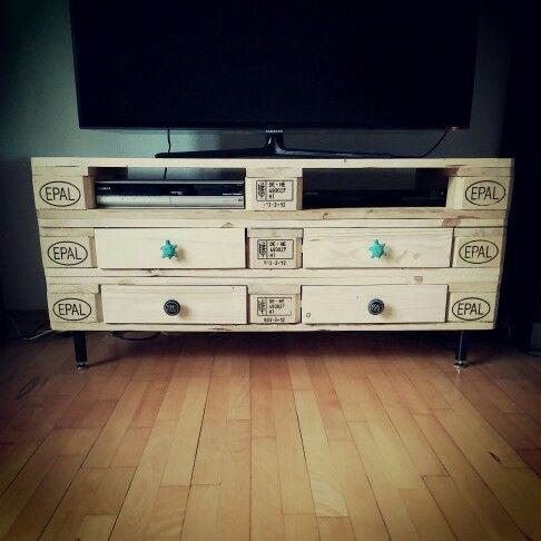 1000 ideas about fernsehtisch on pinterest tv board. Black Bedroom Furniture Sets. Home Design Ideas