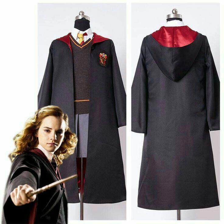 Pin De Pia Ludwig Em Harry Potter Capa Harry Potter Harry Potter Roupas Fantasias Femininas