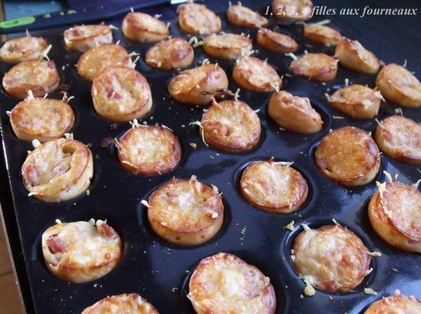 Recettes Hors D Oeuvre Foodies