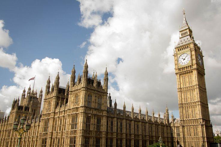Big Ben e Houses of Parliament | da jamesvip65