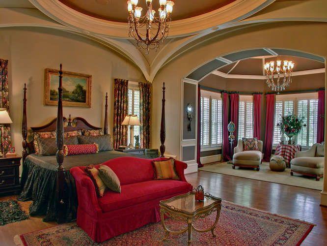Luxury Master Suites 2329 best luxury images on pinterest | master bedrooms, bedroom