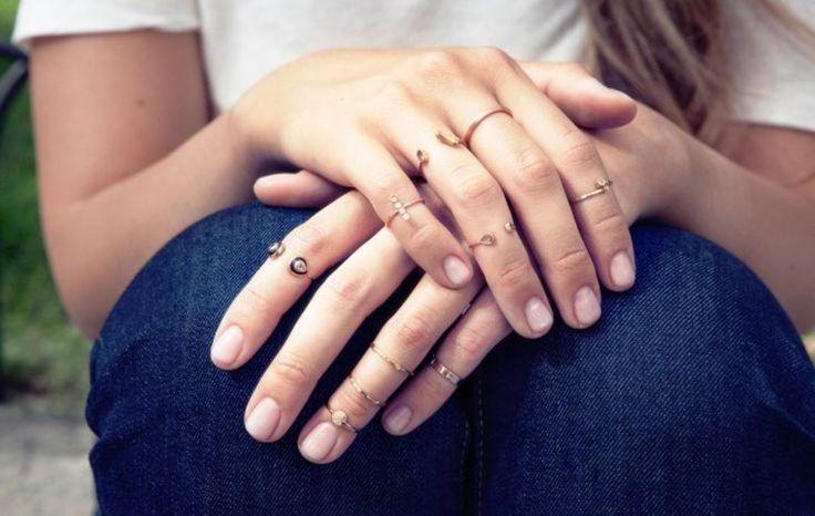 Summer nails από street style looks Βρείτε ποιο ταιριάζει στο δικό σας στιλ! #jennygr
