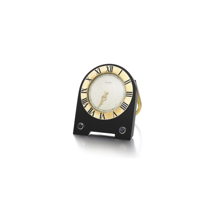 ||| Картье часы ||| l17051lot9dc3jen Сотбис