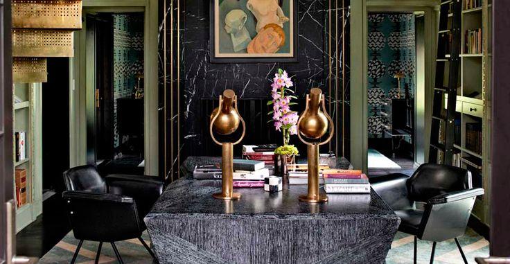 Brittfurn - Nordens mest exklusiva butik för klassiska handgjorda engelska möbler