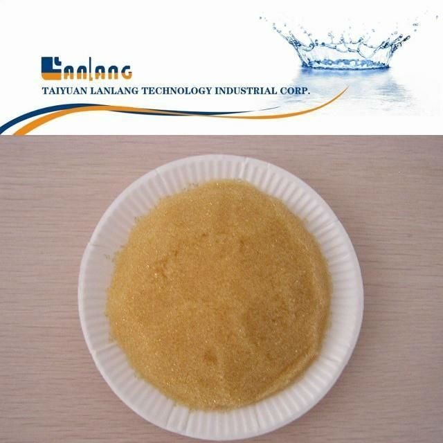 food grade strong acid cationic ion exchange resin polymer---contact information: Address: B-11-17, No.9, Xiaoqiang Road, Taiyuan, Shanxi, China   Tel:+86(0)351-3343081/3343082   Fax:+86-(0)351-3343281   sales@lanlangcorp.com.cn   http://lanlangcorp.en.alibaba.com