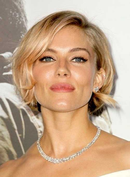 Short Haircuts On Celebrities | http://www.short-haircut.com/short-haircuts-on-celebrities.html