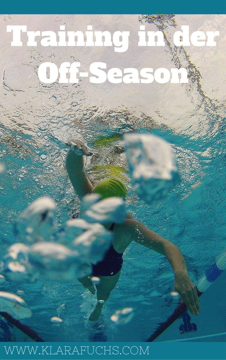 Triathlon Training in der Off-Season - Wie man in der Off-Season trainieren kann