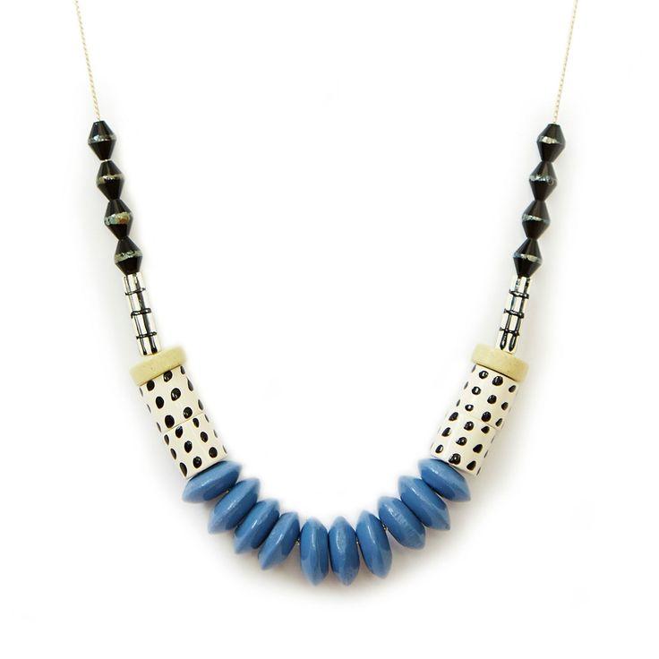 West - necklace by Après Ski