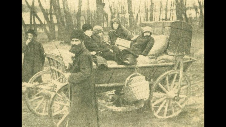 Mikor, miért és minek özönlöttek a zsidók Magyarországra? Lehull a lepel...