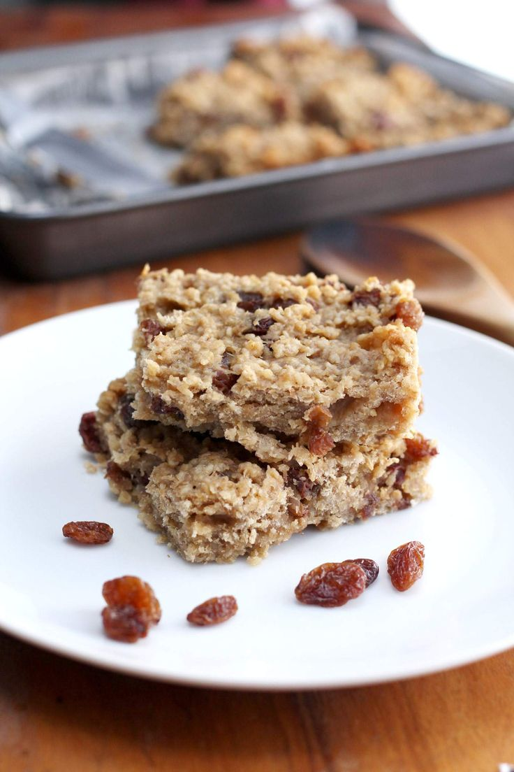 healthy-banana-oat-flapjack-recipe-refined-sugar-free