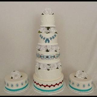 Native Cakes By Mark Beam