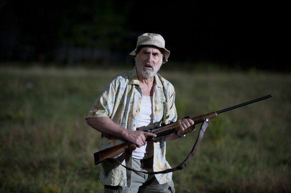 "Jeffrey DeMunn | Jeffrey DeMunn in ""The Walking Dead"""