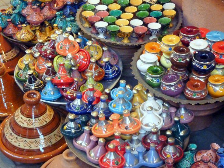 #Morocco has colorful and millennial culture - #Marrakesh Market.   #Holidays #Travel #UK #MoroccoHolidays #ViriksonMoroccoHolidays
