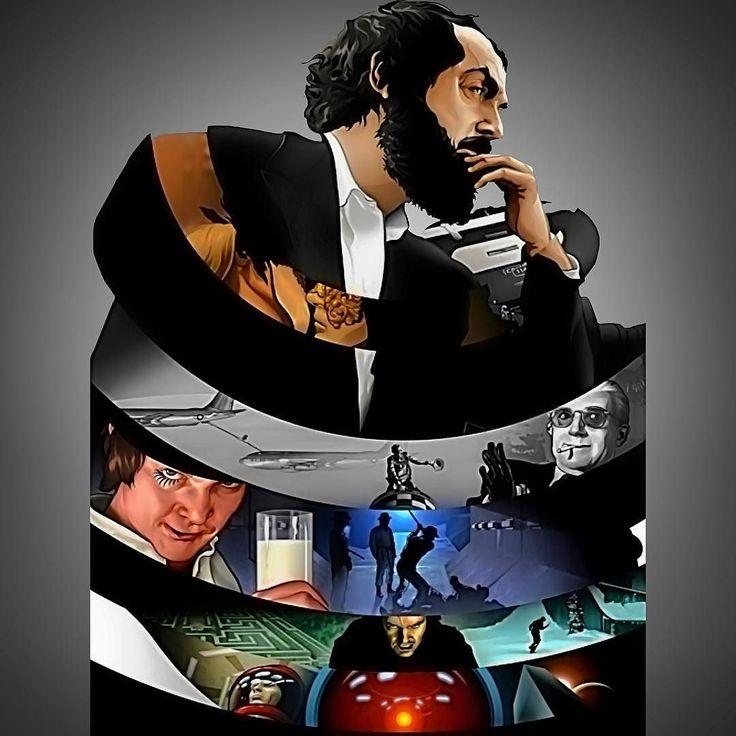 A Clockwork Orange Dr. Strangelove Or: How I Learned To